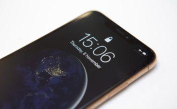 Apple vendeu menos iPhones, mas novos produtos cresceram